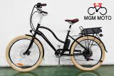 fat tire Retro model electric  bike / city electric bicycle / cheap e bike