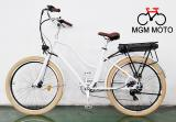 classical model fat tire big power electric bike / fat electric bicycle / city e bike